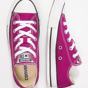 CONVERSE ALL STAR GIRLS SNEAKERS